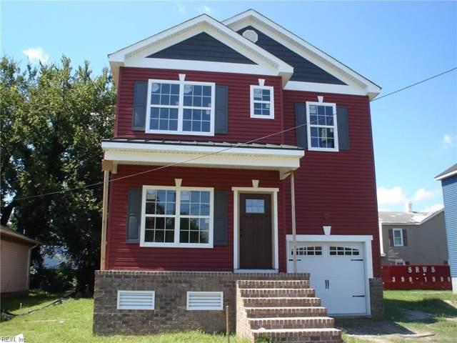 1312 Camden Ave, Portsmouth, VA 23704 (MLS #10282521) :: AtCoastal Realty
