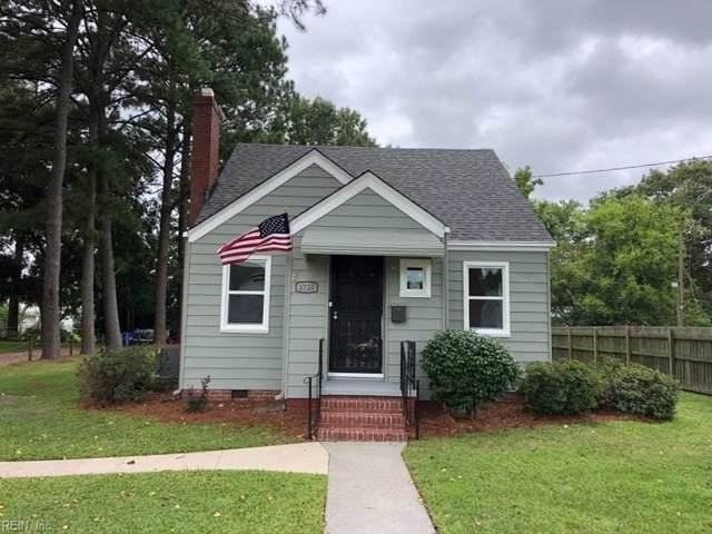 3720 Turnpike Rd, Portsmouth, VA 23701 (MLS #10282523) :: AtCoastal Realty