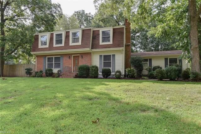 207 Captains Ln, Newport News, VA 23602 (MLS #10282524) :: Chantel Ray Real Estate