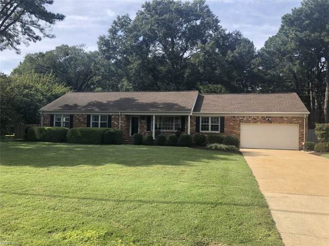 1712 Whiteside Ln, Virginia Beach, VA 23454 (#10282533) :: Atkinson Realty