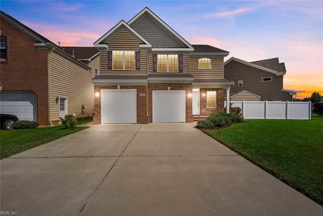 1516 Drumheller Dr, Virginia Beach, VA 23464 (#10282540) :: AMW Real Estate