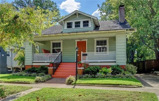 1627 Morris Ave, Norfolk, VA 23509 (#10282554) :: RE/MAX Central Realty