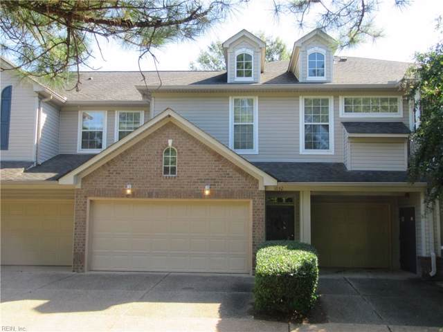 1032 Grand Oak Ln #124, Virginia Beach, VA 23455 (#10282567) :: Momentum Real Estate