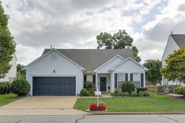 906 Hanson Dr, Newport News, VA 23602 (#10282574) :: Vasquez Real Estate Group