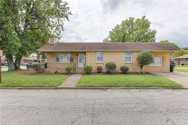300 Truxton Ave, Portsmouth, VA 23701 (MLS #10282581) :: AtCoastal Realty