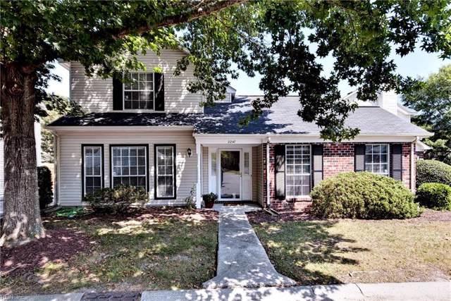 2247 New Kent Ct, Newport News, VA 23602 (#10282582) :: Vasquez Real Estate Group