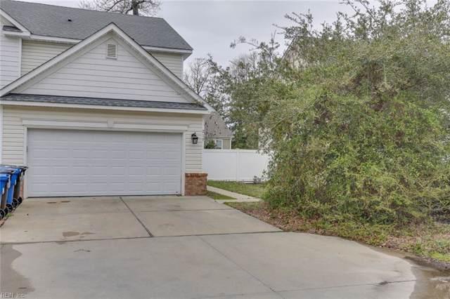215 Sykes Ave, Virginia Beach, VA 23451 (#10282592) :: Upscale Avenues Realty Group