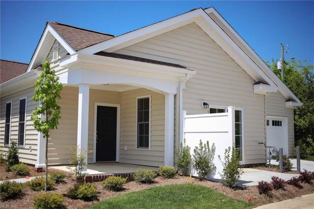 115 Richmond Ave, Isle of Wight County, VA 23430 (MLS #10282594) :: Chantel Ray Real Estate