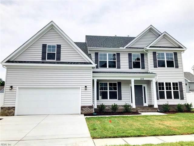 2100 Shipping Lane Ln, Chesapeake, VA 23323 (#10282601) :: Momentum Real Estate