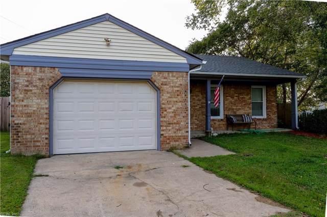 3812 Ewing Ct, Virginia Beach, VA 23456 (#10282617) :: AMW Real Estate