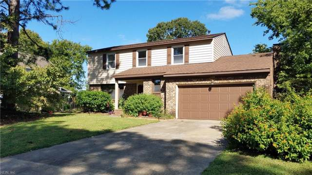 4701 Templar Dr, Portsmouth, VA 23703 (#10282653) :: Momentum Real Estate