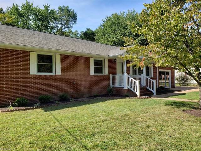 103 Carraway Ter, York County, VA 23692 (#10282655) :: Vasquez Real Estate Group