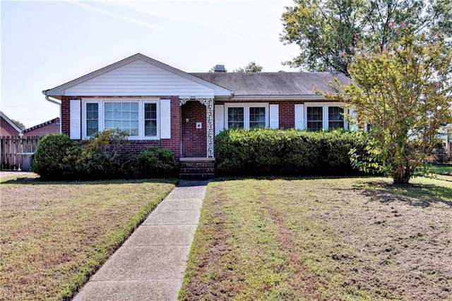 1534 Grove St, Hampton, VA 23664 (#10282664) :: Rocket Real Estate