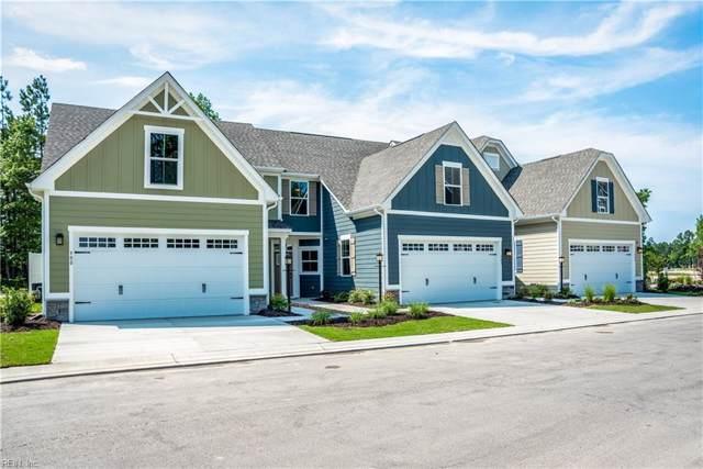 157 Kenny Ln, Isle of Wight County, VA 23430 (MLS #10282682) :: Chantel Ray Real Estate