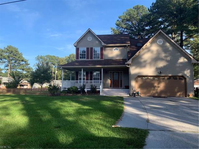 225 Fernwood Farms Rd, Chesapeake, VA 23320 (#10282690) :: Atkinson Realty