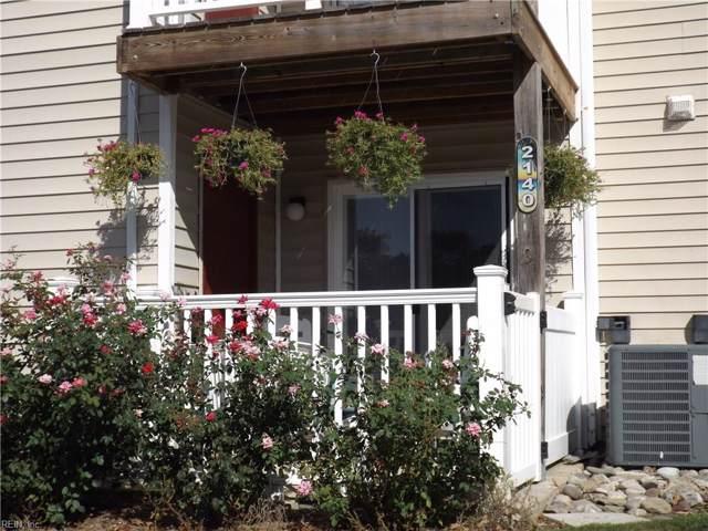 2140 Sanctuary Ct, Virginia Beach, VA 23454 (MLS #10282697) :: Chantel Ray Real Estate