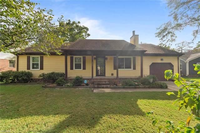 306 Cotton Mill Ct, Chesapeake, VA 23323 (#10282702) :: Momentum Real Estate