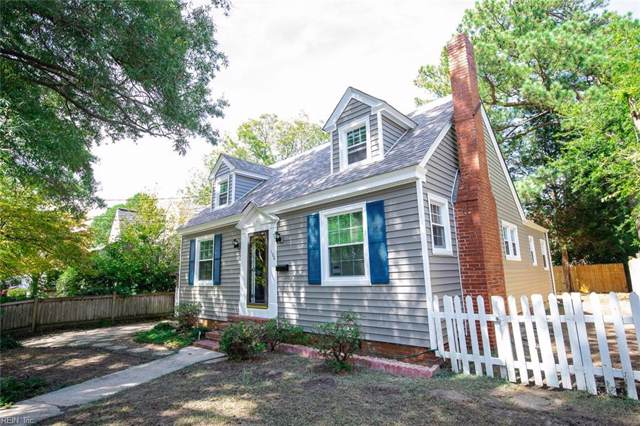 106 W Bay Ave, Norfolk, VA 23503 (#10282705) :: Kristie Weaver, REALTOR