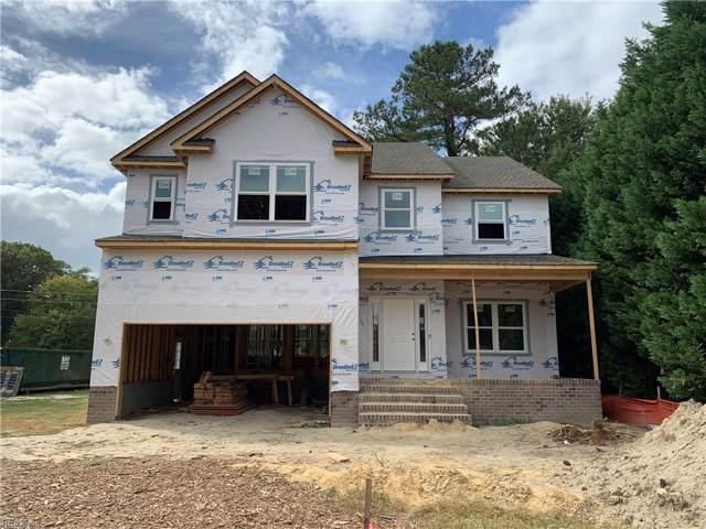 3402 Freemason Dr, Portsmouth, VA 23703 (MLS #10282709) :: Chantel Ray Real Estate