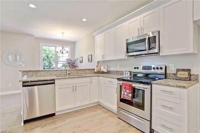 27 Trail St, Hampton, VA 23669 (#10282717) :: Vasquez Real Estate Group