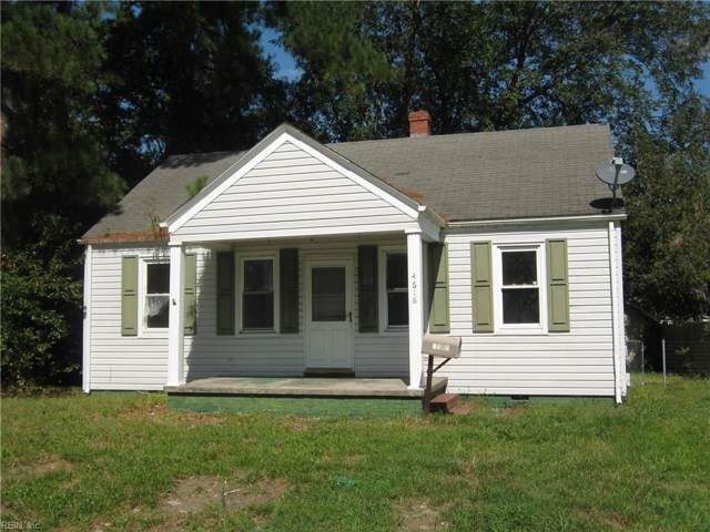 4618 South St, Portsmouth, VA 23707 (#10282726) :: Momentum Real Estate