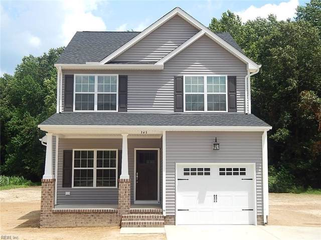 100 Tree Ln, Suffolk, VA 23437 (#10282732) :: RE/MAX Central Realty