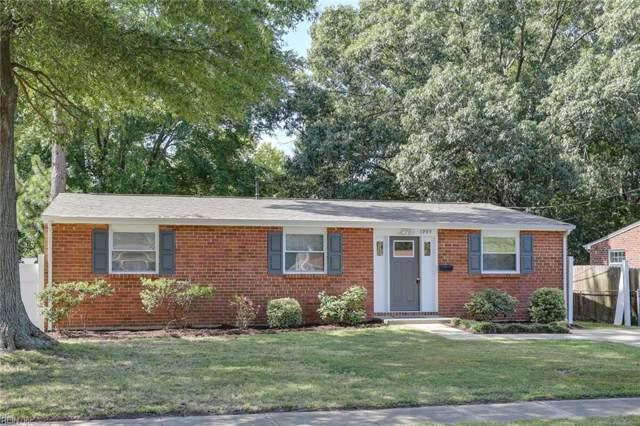 1905 Zinzer Rd, Hampton, VA 23663 (#10282739) :: Vasquez Real Estate Group