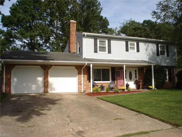 5416 Albright Dr, Virginia Beach, VA 23464 (MLS #10282747) :: Chantel Ray Real Estate