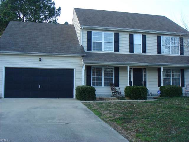 23248 Spring Crest Dr Dr, Isle of Wight County, VA 23314 (MLS #10282758) :: Chantel Ray Real Estate