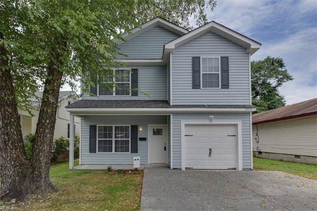 4150 1st St, Chesapeake, VA 23324 (#10282765) :: RE/MAX Central Realty