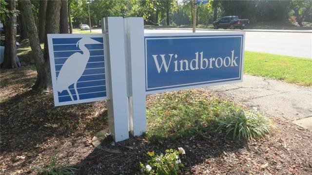 784 Windbrook Cir #202, Newport News, VA 23602 (MLS #10282766) :: Chantel Ray Real Estate