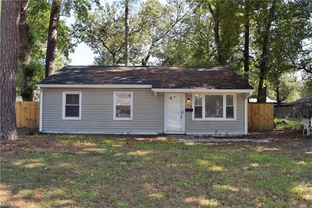 108 Pine Grove Ave, Hampton, VA 23669 (#10282772) :: Vasquez Real Estate Group