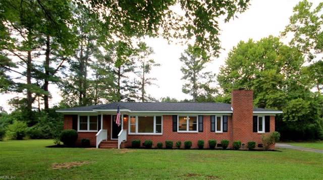 7570 Windsor Blvd, Isle of Wight County, VA 23898 (#10282797) :: Berkshire Hathaway HomeServices Towne Realty