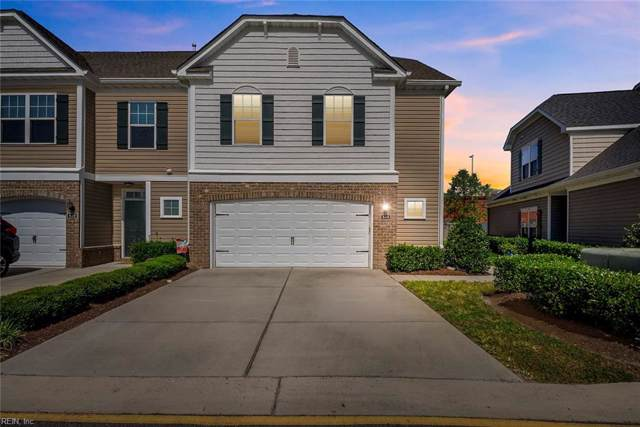 448 Abelia Way, Chesapeake, VA 23322 (#10282811) :: Rocket Real Estate