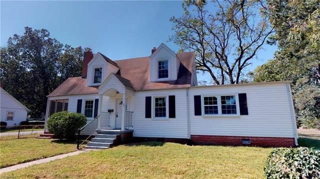 275 Little Farms Ave, Hampton, VA 23661 (#10282812) :: Encompass Real Estate Solutions