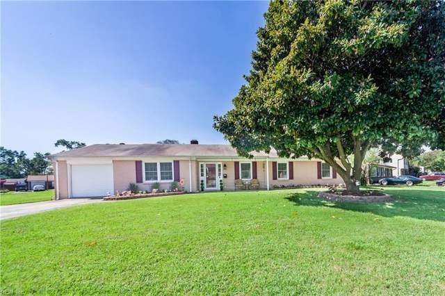 3813 Charter Oak Rd, Virginia Beach, VA 23452 (#10282823) :: Rocket Real Estate