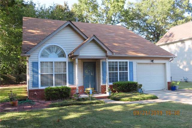 300 Holly Glen Dr, Chesapeake, VA 23325 (#10282840) :: Rocket Real Estate