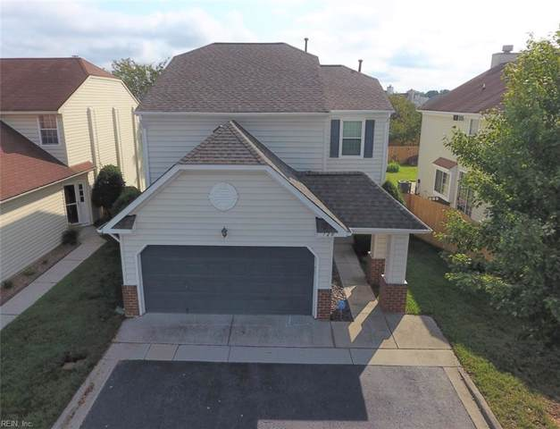 720 Whisper Walk, Chesapeake, VA 23322 (#10282851) :: Rocket Real Estate