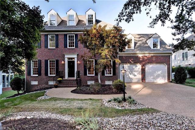 3024 Ridge Dr, James City County, VA 23168 (#10282853) :: Rocket Real Estate