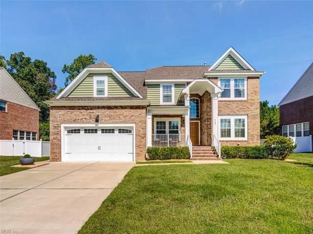 412 Quaker Ridge Ct, Suffolk, VA 23435 (MLS #10282866) :: Chantel Ray Real Estate