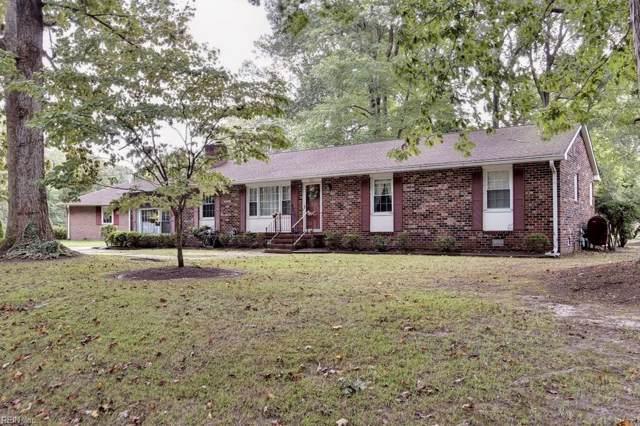 111 Earl St, York County, VA 23696 (#10282870) :: Rocket Real Estate