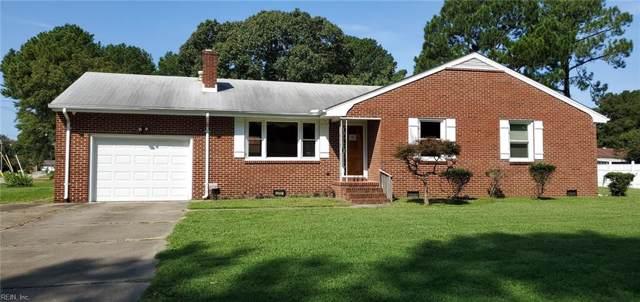 4202 Heather Rd, Portsmouth, VA 23703 (#10282875) :: Rocket Real Estate