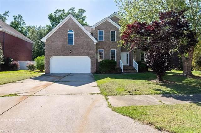 1208 Pacels Way, Chesapeake, VA 23322 (MLS #10282886) :: Chantel Ray Real Estate
