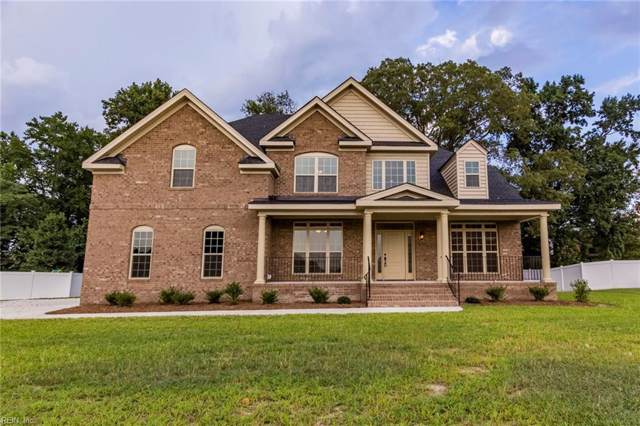 4506 Shannon Ln, Suffolk, VA 23435 (#10282897) :: Berkshire Hathaway HomeServices Towne Realty