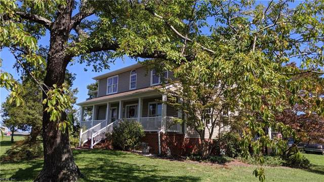 740 Old Ferry Rd, Mathews County, VA 23066 (#10282906) :: Rocket Real Estate