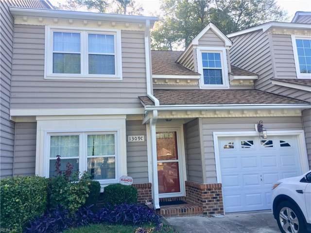 1309 Tuckaway Rch C, Chesapeake, VA 23320 (#10282913) :: Upscale Avenues Realty Group