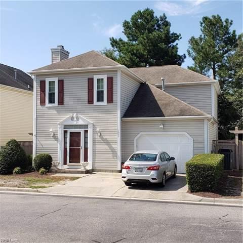 1603 Woodstock Ct, Chesapeake, VA 23320 (#10282953) :: Rocket Real Estate