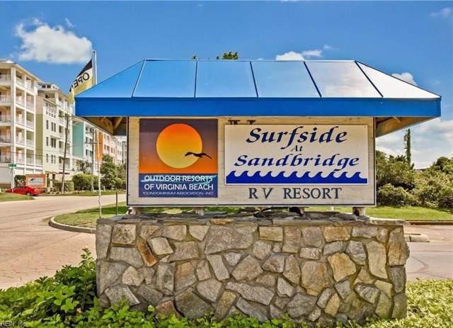 3665 Sandpiper Rd #193, Virginia Beach, VA 23456 (MLS #10282995) :: Chantel Ray Real Estate