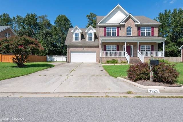 3325 Mintonville Point Dr, Suffolk, VA 23435 (#10283001) :: Berkshire Hathaway HomeServices Towne Realty