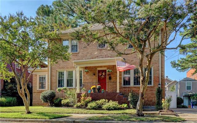 1021 Gates Ave, Norfolk, VA 23507 (#10283055) :: Rocket Real Estate